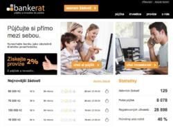Bankerat.cz