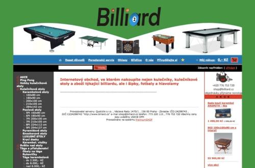 Billiard.cz