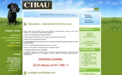 CibauShop.cz