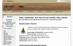 CoffeeAndTea.cz
