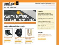 Cordura.cz