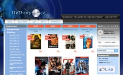 DVD-City.cz