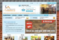 E-domov.cz