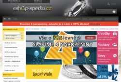 Eshop-Sperku.cz