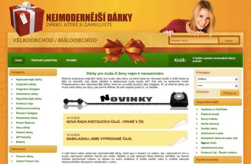 Gadgets-Darky.cz