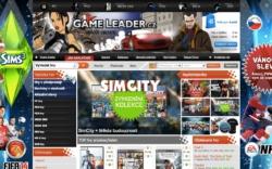 GameLeader.cz