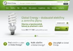 Globalenergy.cz