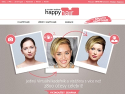 HappyHair.cz