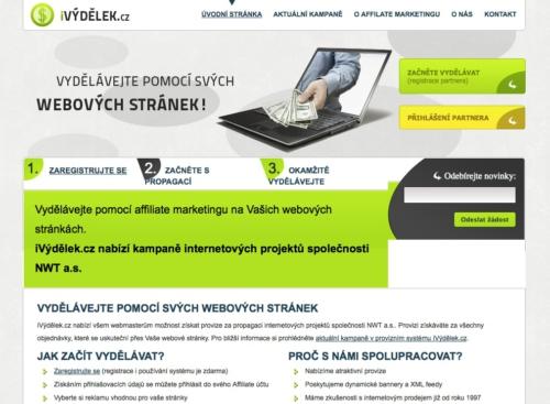 Ivydelek.cz