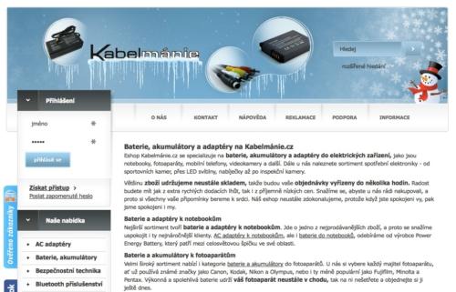 KabelManie.cz