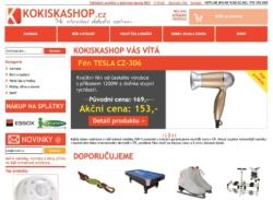 Kokiskashop.cz