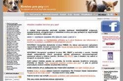 Krmivo-Pro-Psy.com
