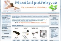 MasazniPotreby.cz