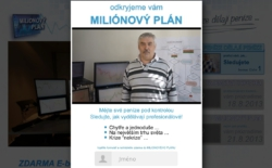 Milionový plán