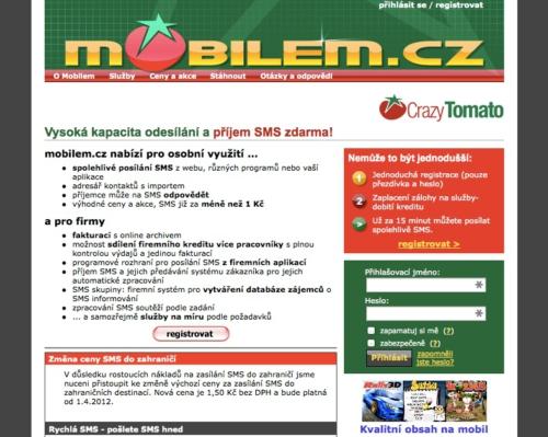 Mobilem.cz