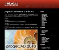 MujCad.cz