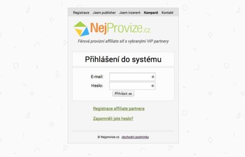 NejProvize.cz
