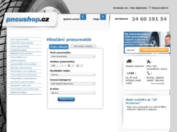 Pneushop.cz