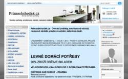 Primaobchodak.cz