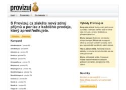Provizuj.cz