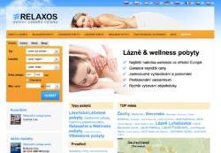 Lazne.relaxos.cz
