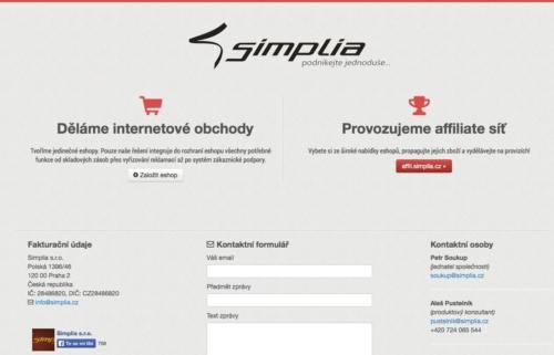 Simplia.cz