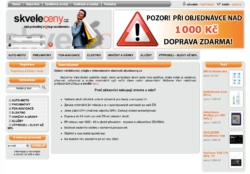 SkveleCeny.cz