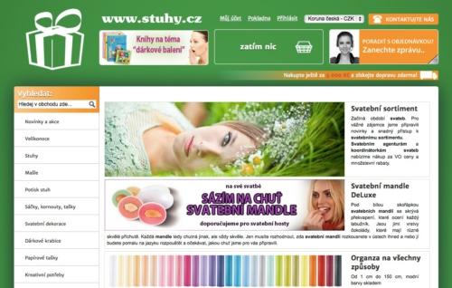 Stuhy.cz