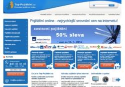 Top-Pojisteni.cz