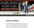 Vydelavej.cz