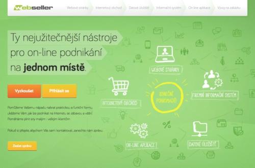 WebSeller.cz