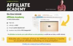 Affiliate Academy