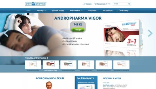 Andropharmia.cz