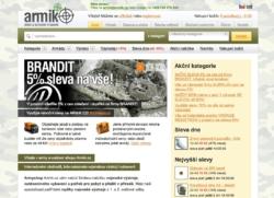 Armik.cz