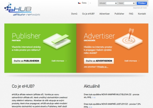 eHub.cz