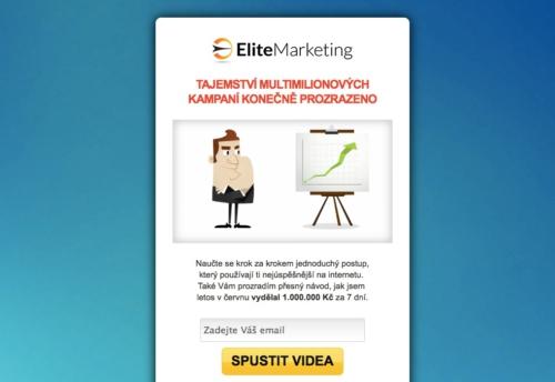 Elite Marketing