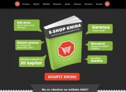 E-shop kniha