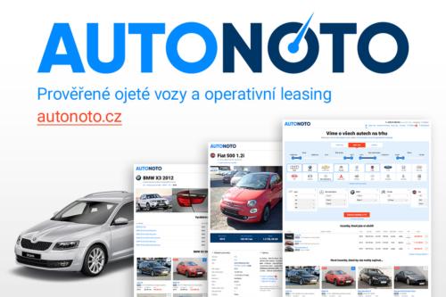 Autonoto.cz