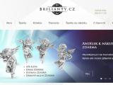 Briliantové šperky – Brilianty.cz