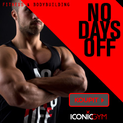 ICONICGYM provizní program