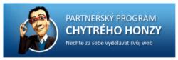 Partnerský program Chytrého Honzy