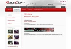 AutoChip.EU – chiptuning