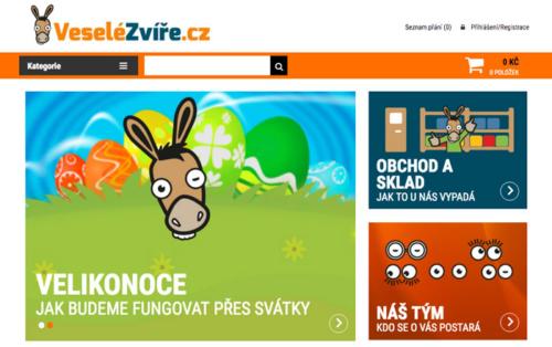 Veselézvíře.cz
