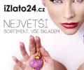 Online zlatnictví iZlato24.cz